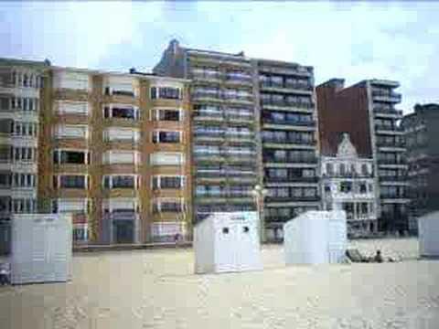 De Panne - Strand