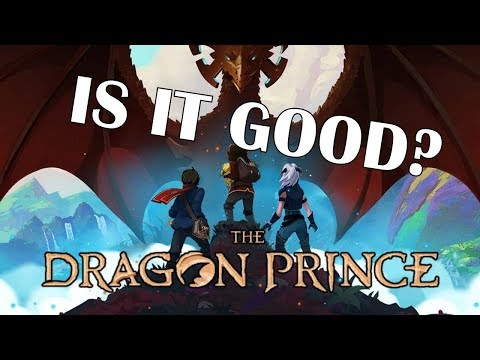 The Dragon Prince: Is it the next Avatar: The Last Airbender? [ SPOILERS REVIEW ]
