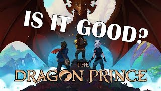 Video The Dragon Prince: Is it the next Avatar: The Last Airbender? [ SPOILERS REVIEW ] MP3, 3GP, MP4, WEBM, AVI, FLV September 2018