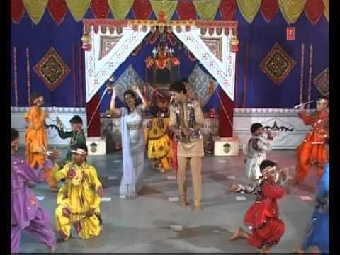 Video Smaran Karu Din Raat [Full Song] I Maa Khodiyar Ni Chundadi download in MP3, 3GP, MP4, WEBM, AVI, FLV January 2017
