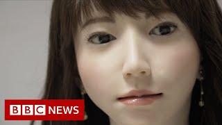 My date with a robot – BBC News(英国BBC放送で放送されたものです)
