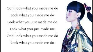 Video Taylor Swift - LOOK WHAT YOU MADE ME DO ( Cover by J.Fla ) (Lyrics) MP3, 3GP, MP4, WEBM, AVI, FLV Juni 2018