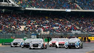 Hockenheim RX Supercar Final