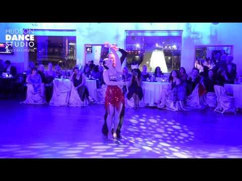 Samba by Jasmine // Gala Anniversary & Dance Party // Nov. 2016