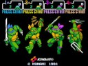 TMNT – Big apple 3am