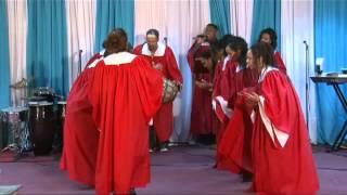 ABCC CHURCH CHOIR  WORSHIP  SUNDAY 17 02 2013