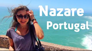 Nazare Portugal  city pictures gallery : Nazaré Portugal | A fishing village that will surprise you!