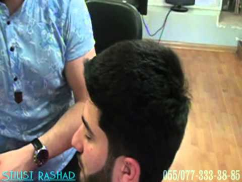 Stilist Resad.Best hair style.For men hair cutting