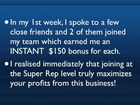 Good Business Ideas & How to Work from Home