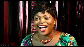Me And My Top7 Comedians-Funke Akindele .O.