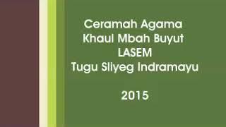 Ceramah Ky H Wahyudin Arahan Indramayu