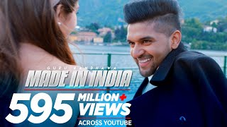 Video Guru Randhawa: MADE IN INDIA | Bhushan Kumar | DirectorGifty | Elnaaz Norouzi | Vee MP3, 3GP, MP4, WEBM, AVI, FLV Agustus 2018