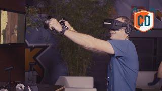 Climbing Virtual Reality: A Breathtaking New Game | Climbing Daily Ep.791 by EpicTV Climbing Daily