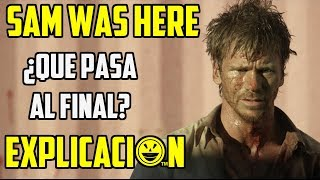 Nonton Sam Was Here | Análisis y Explicación | Película Nemesis explicada | Sangre en el desierto Film Subtitle Indonesia Streaming Movie Download