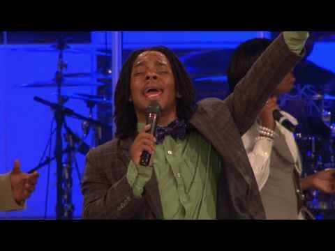 You Covered Me - Dr. R.A. Vernon & The Word