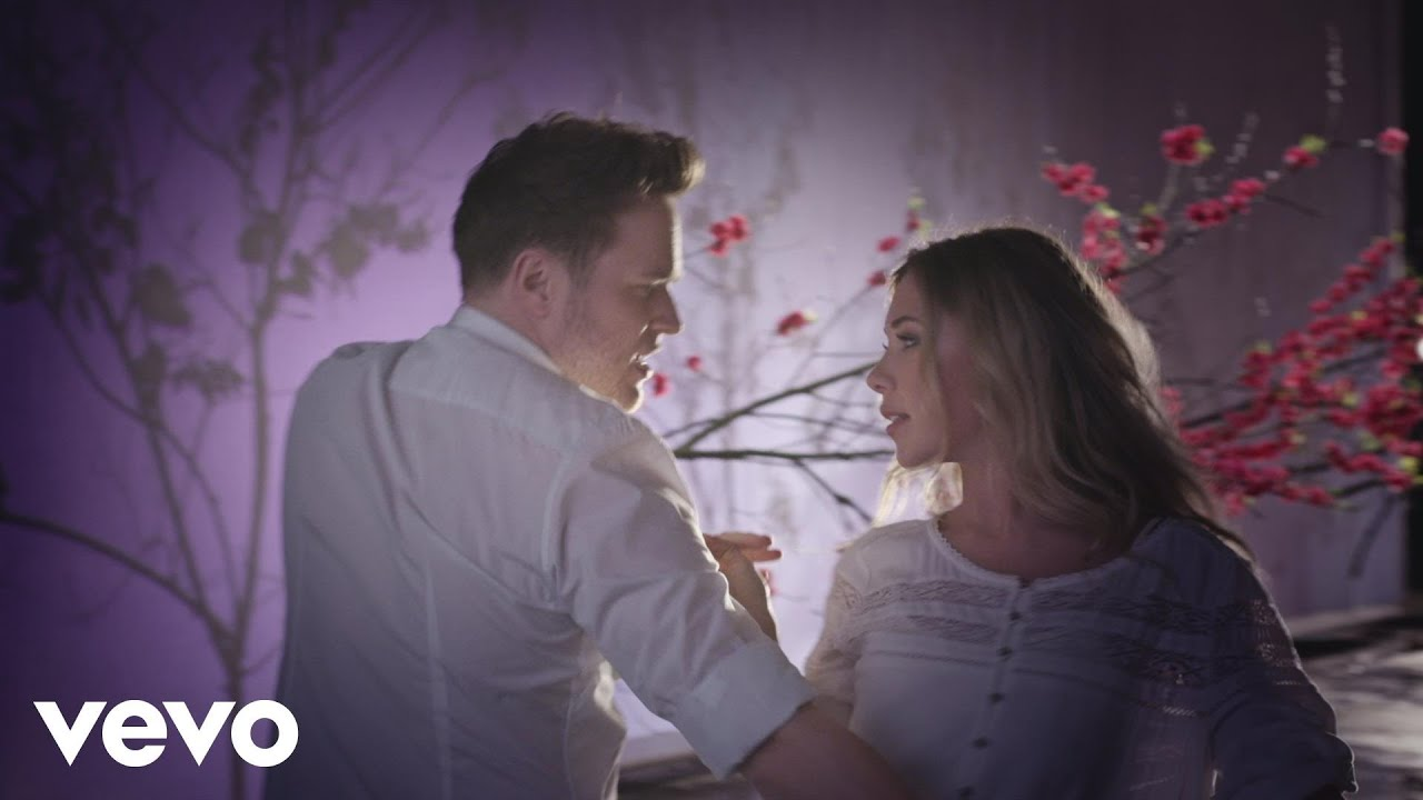 Olly Murs – Seasons (Official Video) #Música
