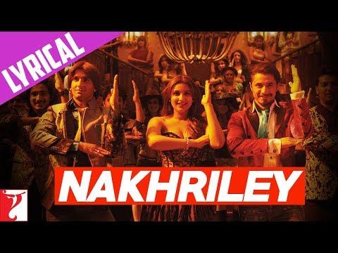 Kill - Nakhriley - Full Song with Lyrics - Kill Dil - Ranveer Singh | Ali Zafar | Parineeti Chopra ▻ Release Date: 14 November 2014 ▻ Buy from iTunes: http://goo.gl/20oziG Song: Nakhriley Singers:...