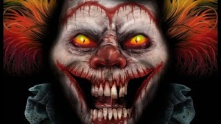4 TRUE SCARY GHOST CLOWN HORROR STORIES