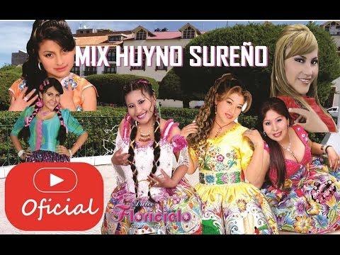 floricielo - Mix Huayno sureño FLORICIELO (hijito mio)YOBANA HANCCO (ojala,amor en vano)DULCE FLORICIELO (una mentira mas)ROSARIO FLORES (resentimientos) MUNEQUITA MILY (...