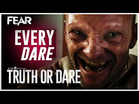 Every Dare! | Truth or Dare