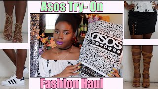 Hey iconics/royals i did some online shopping on asos so these are the items i picked up. Hope you enjoy the video please...