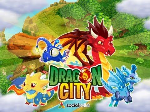 Dragon City - Como sacar a los Dragones Hibridos Raros [HD]