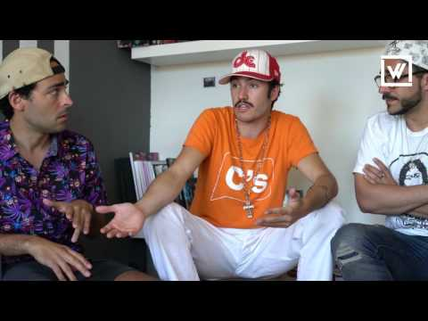 #WATTBA feat.: VERDAD MC aka Apóstol de Móstol