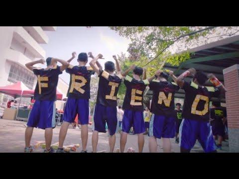 全台高中生「友情念力」大噴發!一起見證友情的力量