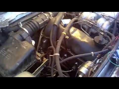 Почему троит двигатель ваз 2107 инжектор фотография