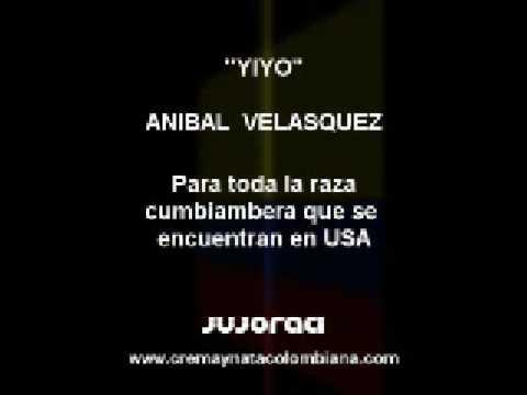 Yiyo  Aníbal Velásquez