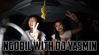 NGOBIL with DJ YASMIN