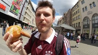 Nuremberg Germany  city photos gallery : 7 Things You DON'T DO IN NUREMBERG, Germany