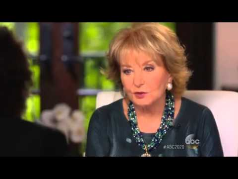 Elliot - Barbara Walters returns to the airwaves in a compelling interview with Peter Rodger (father of Elliot Rodger who went on a killing spree in Isla Vista Califo...