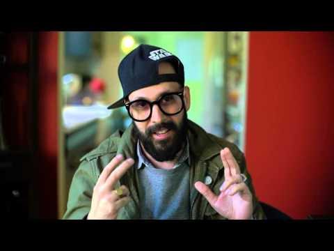 Go inside the shoot for OK GO's incredible zero gravity video shoot