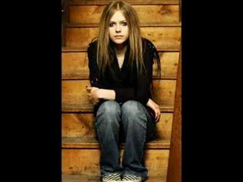 Avril Lavigne - Temple of life lyrics