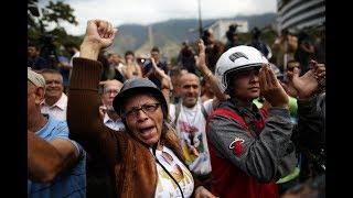 Why Venezuela's Chavistas are fiercely loyal to Maduro, despite economic crisis