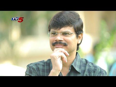 Director Boyapati Seenu Participated In Swacch Bharath Event  TV5 News