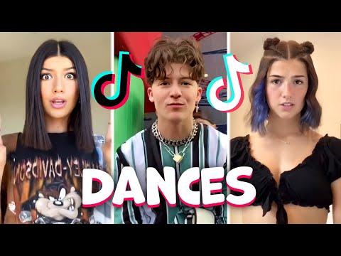 Ultimate TikTok Dance Compilation #87