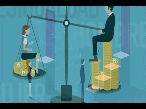 Quiero hablar de la desigualdad