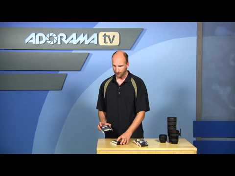 Pro Optic Filters: Product Reviews: Adorama Photography TV