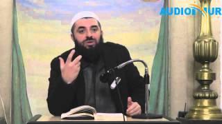 14. Resulullahi alejhi selam në Mekë - Hoxhë Enes Goga