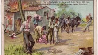 Hier das originale Video: https://www.youtube.com/watch?v=XZsQnfdHXtM Weitere Informationen zum Herero-Aufstand gibt es hier in einem Gespräch mit Jan ...