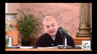 Thay Thich Phap Hoa - Diệu Dung Quán Âm part 4_clip4/6