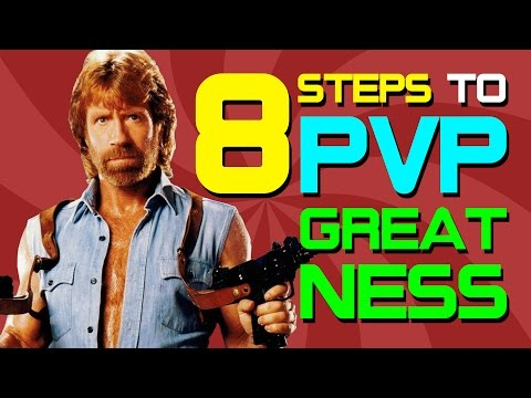 steps - What makes a GOOD gamer.. a GREAT gamer? I break down the root at which great gamers get their success, investigating 8 different steps that should help you become better at gaming. Specifically,...