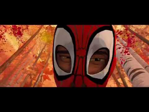 Spider-Man : New Generation – TV Spot Remember 20' VF