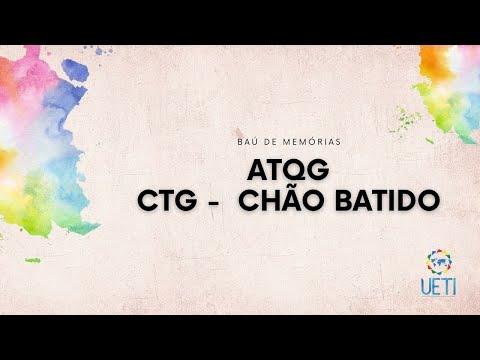 Baú de Memórias UETI - Baile 2010 - ATQG - CTG Chão Batido.