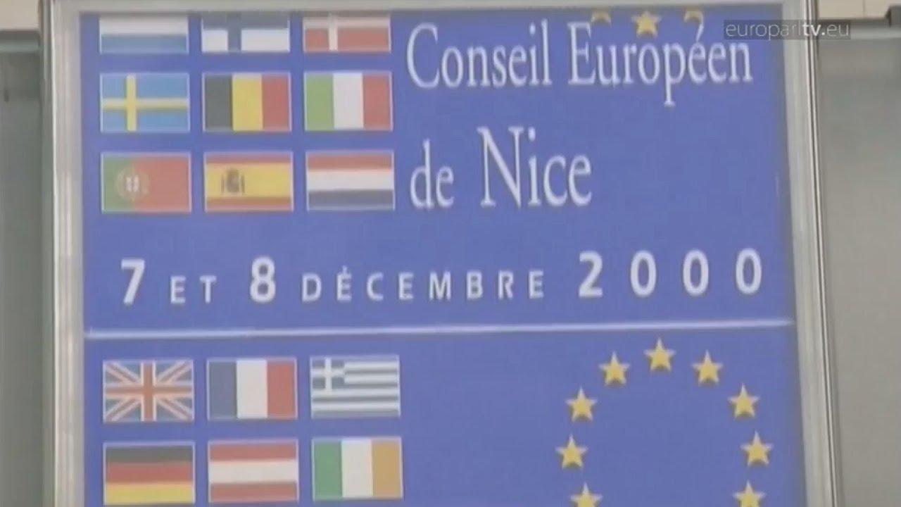 Ιστορία: Η Συνθήκη της Νίκαιας