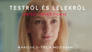Nonton Testről és lélekről (16) előzetes - Enyedi Ildikó új filmje márciustól a mozikban! Film Subtitle Indonesia Streaming Movie Download