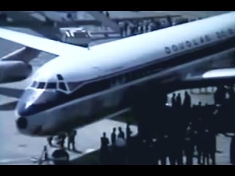 DC 8 - No copyright infringement intended. Please contact me FIRST, and I will remove the video IMMEDIATELY.