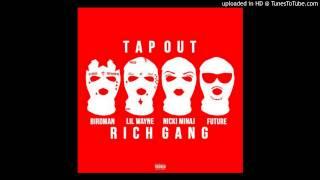 Birdman - Tapout (Instrumental) ft Lil Wayne, Nicki Minaj, Future, & Mack Maine